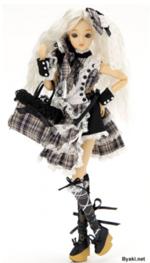 Знаменитые куклы кукла барби